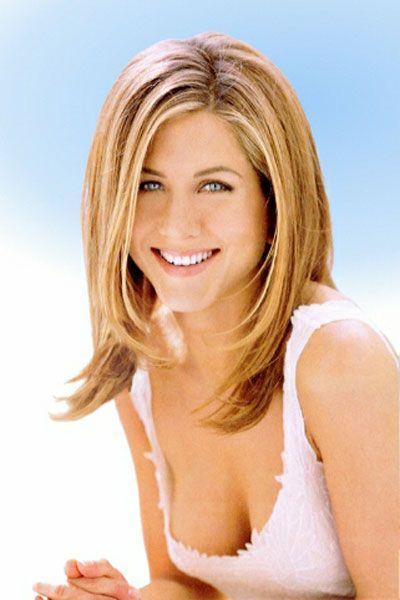 Jennifer Aniston: Yükseklik korkusu var.